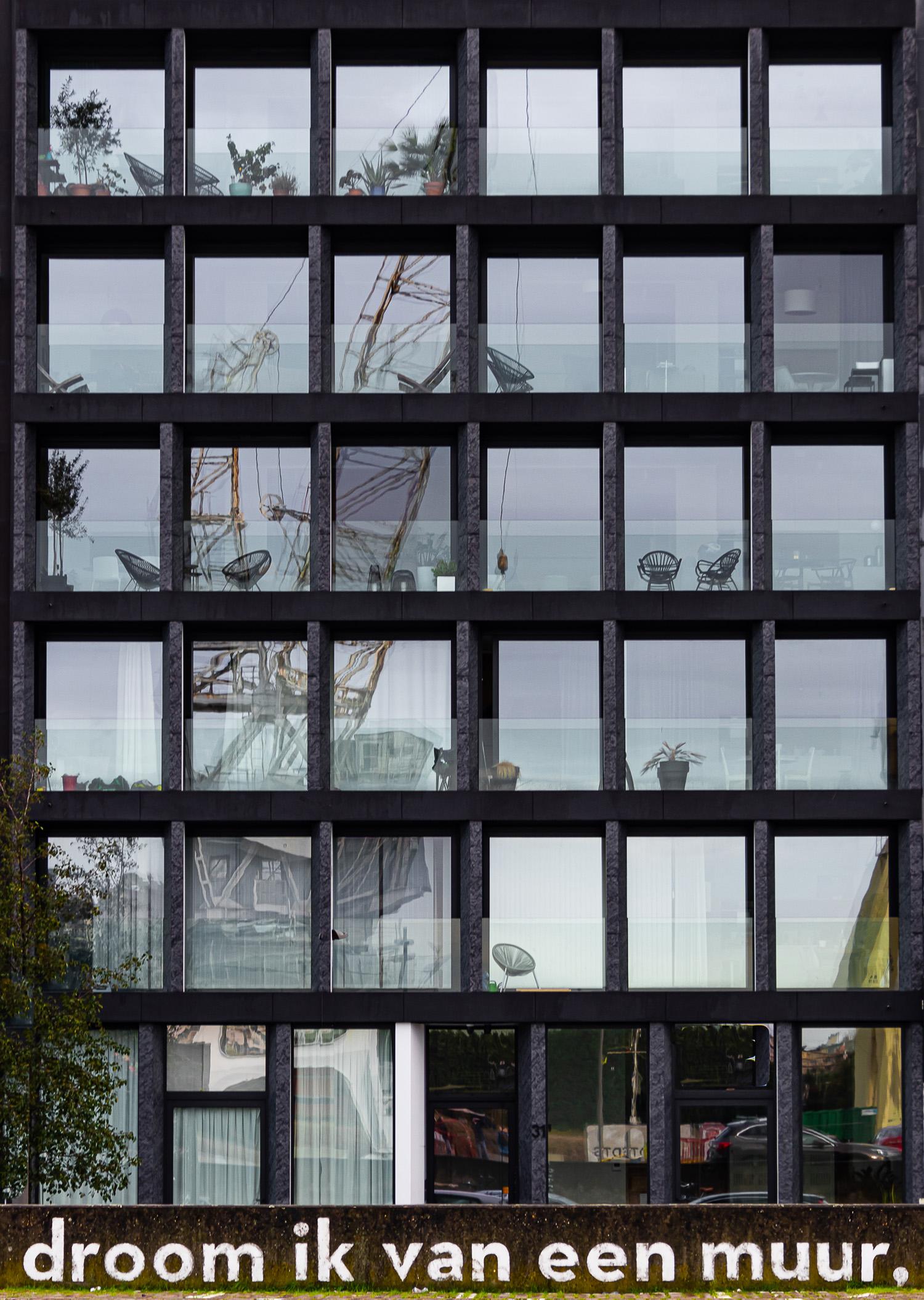 Antwerpen-droom ik van een muur-1